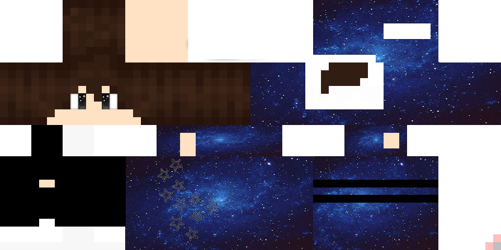 HD Skins For Minecraft - Skins para minecraft pe para download