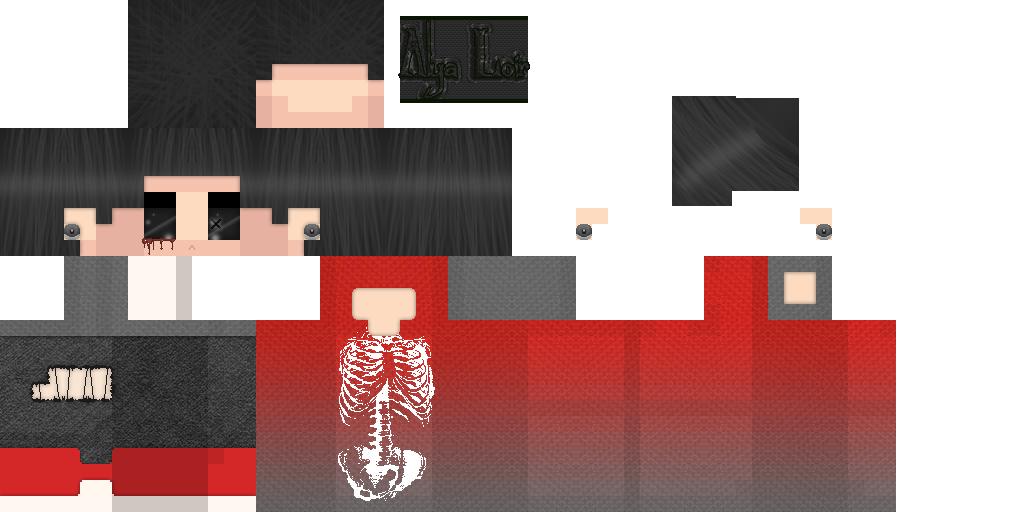 Skins For Minecraft - Baixar skins para minecraft pe naruto